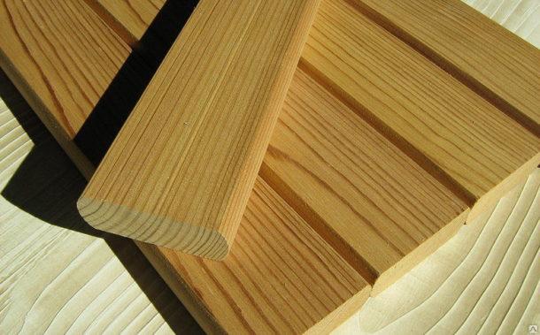Технология производстваматериала WestWood для наружной отделки фасадов