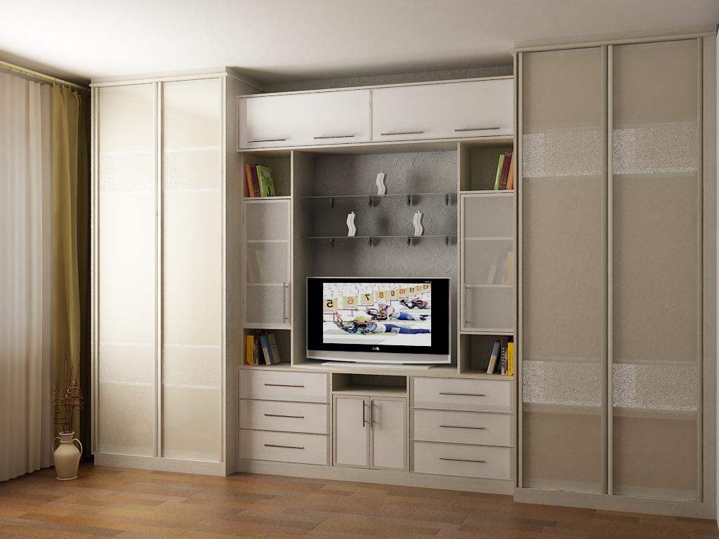 шкафы в магазине ВашаКомната в Твери