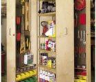 шкафа для инструмента в гараж 12