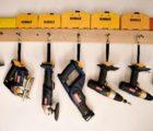 шкафа для инструмента в гараж 14