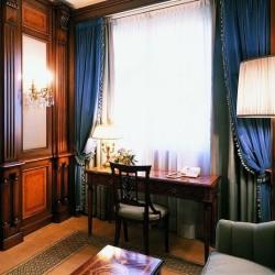 шторы в кабинет 2