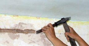 6 советов по штроблению стен под проводку