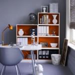 система хранения для домашнего кабинета 2