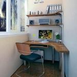 система хранения для домашнего кабинета 4