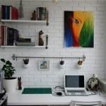 система хранения для домашнего кабинета 5