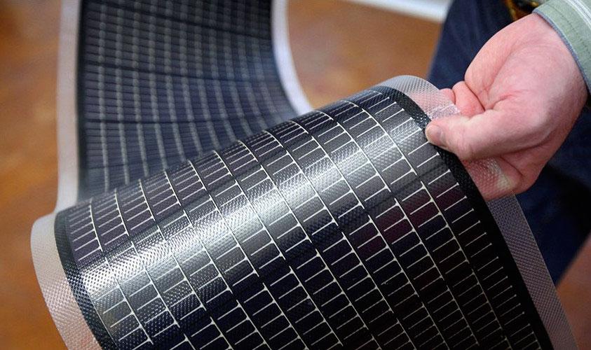 солнечные батареи на даче 5
