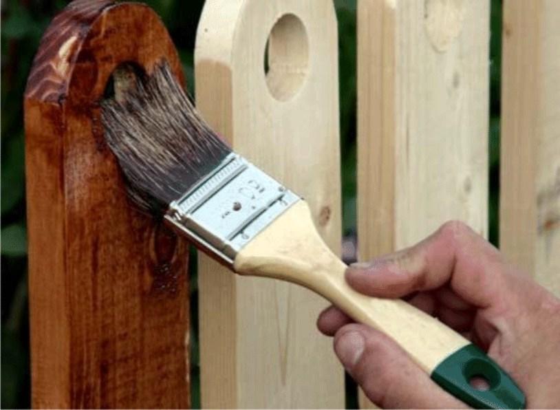 средства защиты древесины от влаги