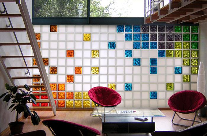 ТОП 10 крупных производителей стеклоблоков