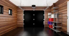 Чем отделать стены в гараже: 9 лучших материалов для внутренней отделки