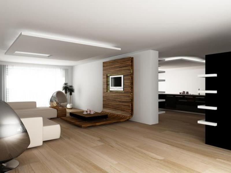 15 стилей дизайна интерьера. Отличительные черты и особенности
