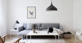 Мебель в стиле минимализм: 5 советов по выбору