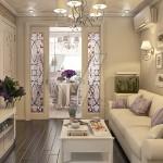 15 стилей дизайна интерьера