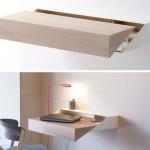 стол для домашнего кабинета 10