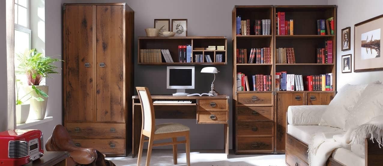 стол для домашнего кабинета 2