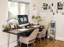 стол для домашнего кабинета 6