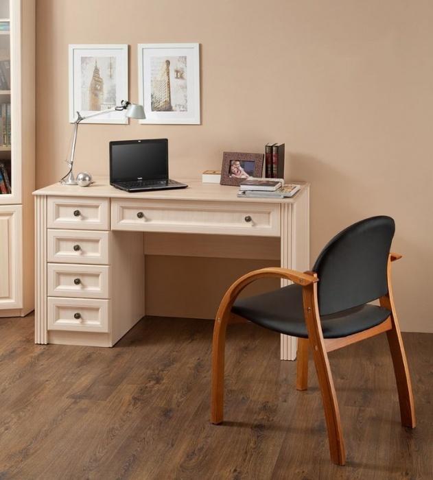 стол для домашнего кабинета 8