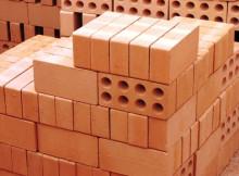 строительный кирпич