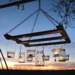 22 идеи поделок из поддонов (паллет) для дачи и дома своими руками фото