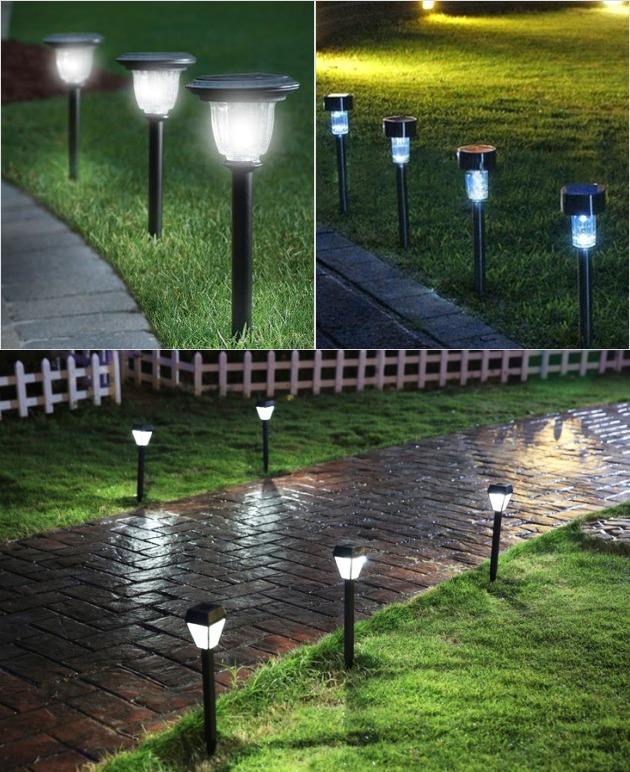 5 советов по выбору уличного светильника для дома, дачи, коттеджа