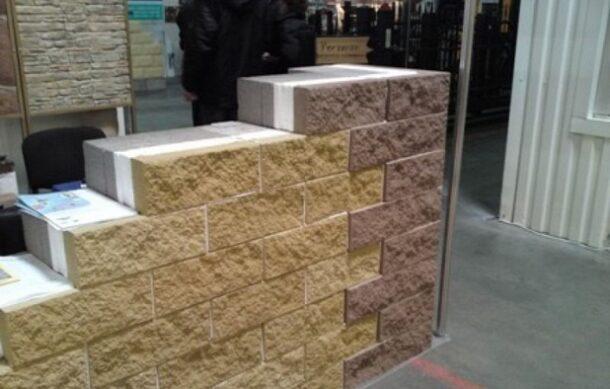 Точность геометрических размеров теплоблоков