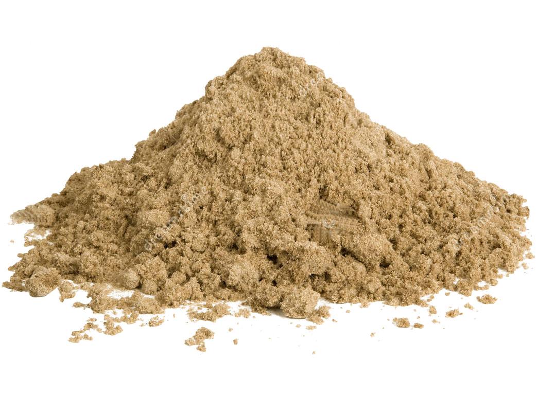 6 советов, как правильно выбрать строительный песок
