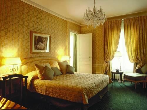 ткань для стен спальни 2