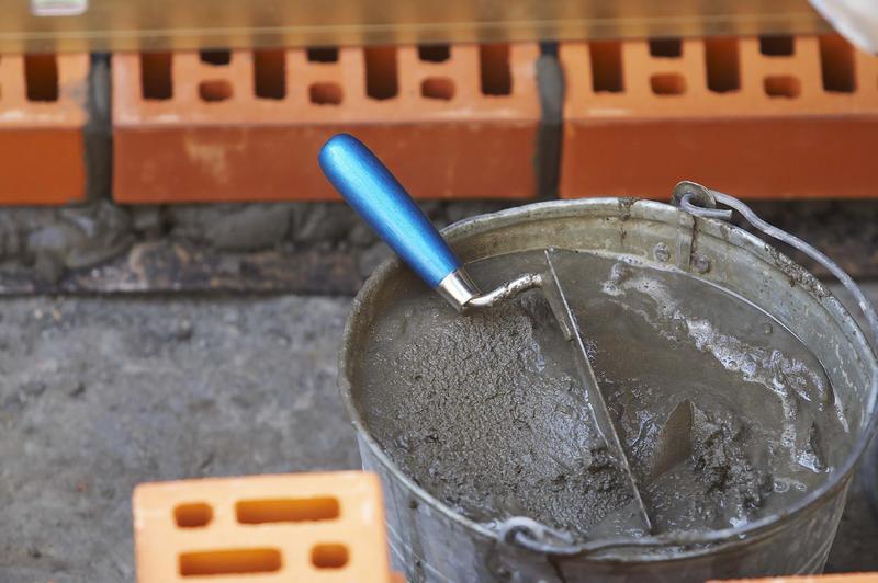 цементно известковый раствор для печи