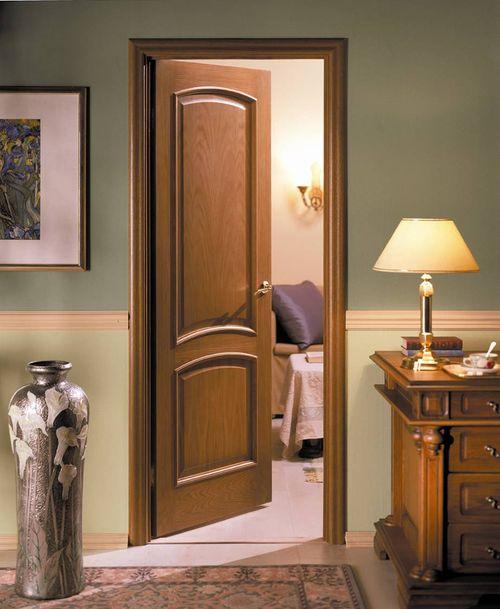 цвет межкомнатной двери под мебель 3