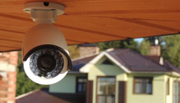 уличная камера для дома
