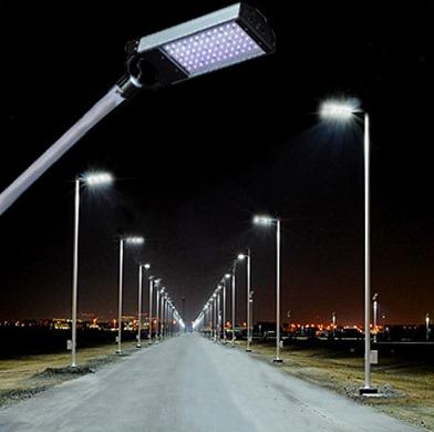 уличные светодиодные светильники 3