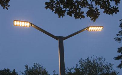 уличные светодиодные светильники 4