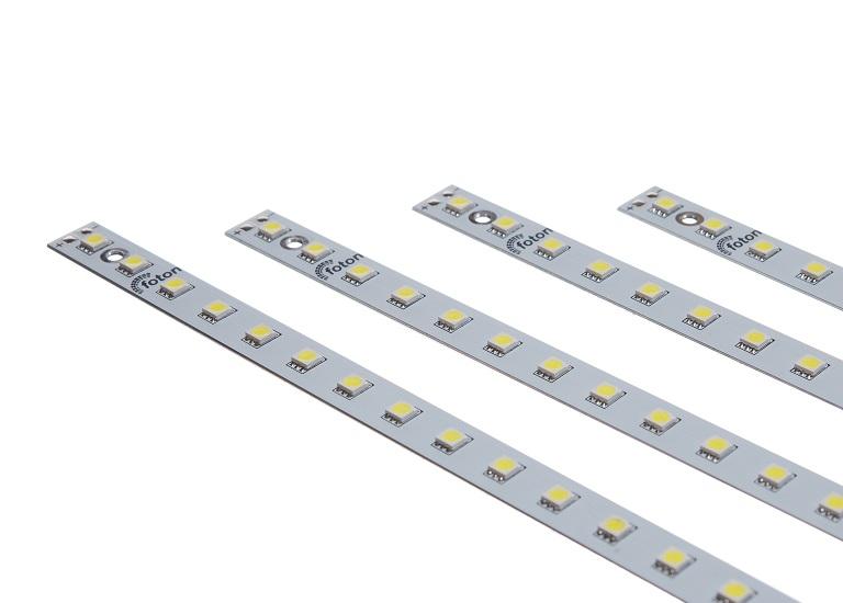 уличные светодиодные светильники линейка