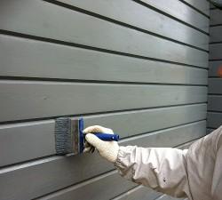 утепление гаража изнутри теплоизоляционная краска