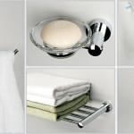 ванная комната аксессуары