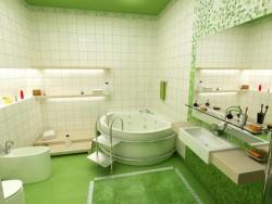 ванная комната отделка 2