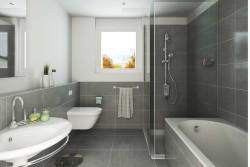 ванная комната установка сантехники2