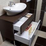 ванная места хранения 2