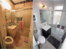 ванная ремонт сантехники