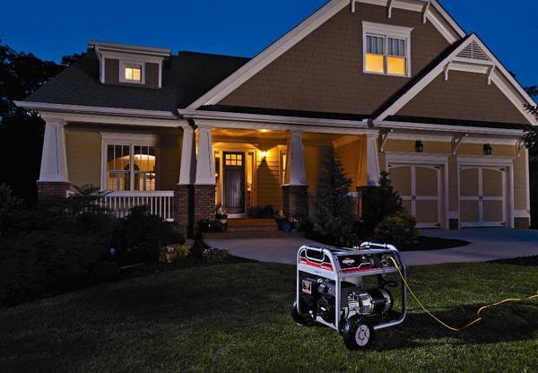 варианта автономного электроснабжения загородного дома 2