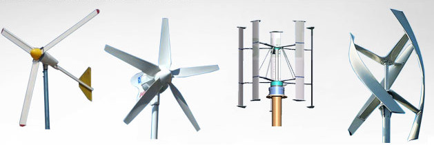 ветрогенератор на даче 3