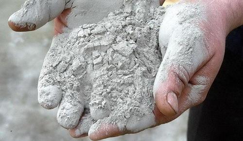 Как выбрать качественный цемент?