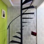 винтовая лестница 3