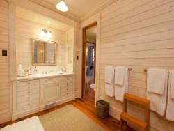 внутрення отделка деревянных стен 3
