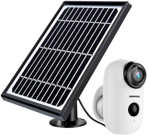 автономная камера для квартиры и дома