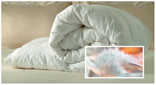 Наполнитель одеяла