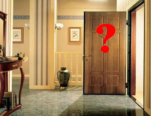 Поиск противопожарной двери в квартиру - выбираем продавца в Москве