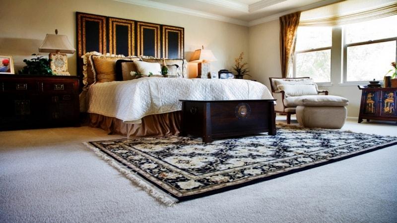 9 советов по выбору ковра на пол: в гостиную, детскую, спальню