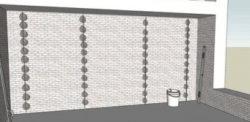выравнивание стен штукатуркой 2