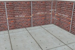 выравнивание стен штукатуркой 3