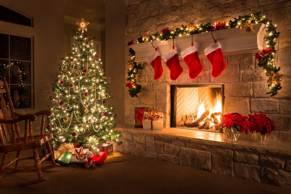 10 советов по уходу за новогодней ёлкой